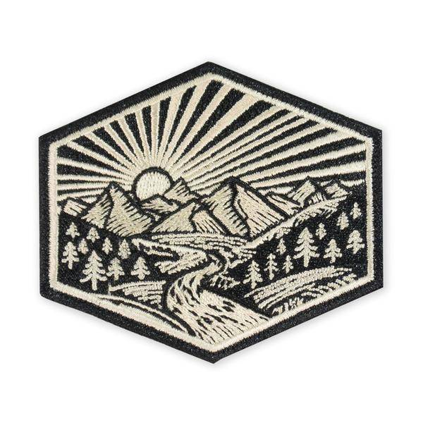 Prometheus Design Werx Prometheus Design Werx PDW All Terrain Riverlands v1 LTD ED Morale Patch