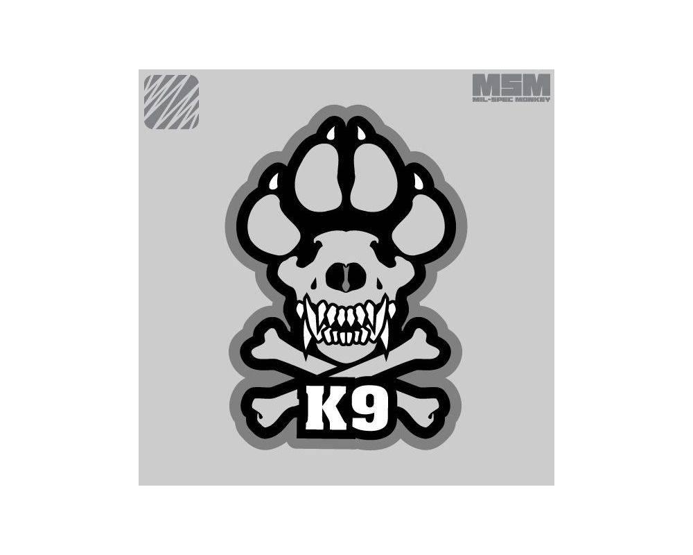 Milspec Monkey Milspec Monkey K9 Short SWAT