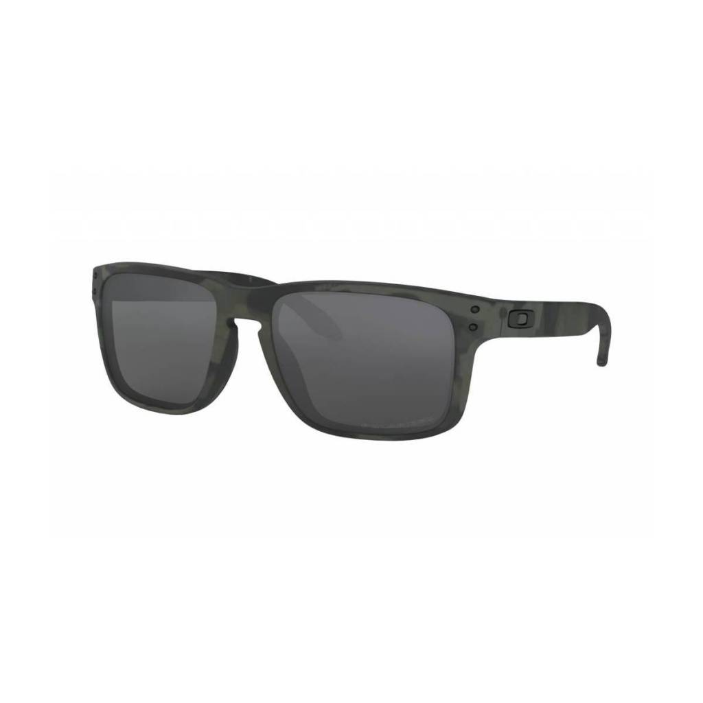 Oakley Oakley SI Holbrook Multicam Black Grey