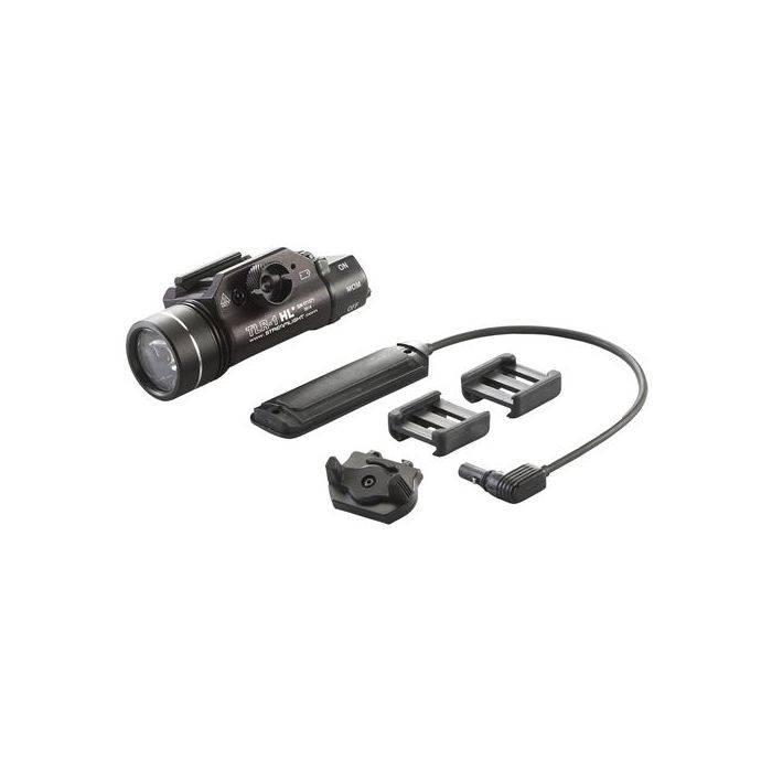 Streamlight Streamlight TLR-1 HL Long Gun Kit, Boxed, Black