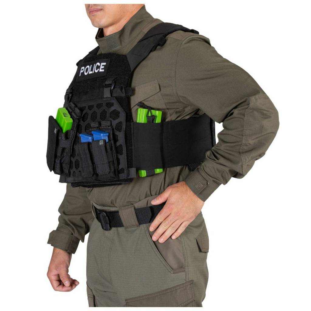 5.11 Tactical 5.11 Tactical All Mission Plate Carrier