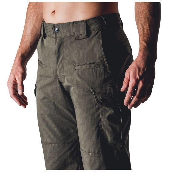 5.11 Tactical 5.11 Tactical Stryke Pant with Flex-Tac - Ranger Green