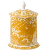 Royal Crown Derby Royal Crown Derby Mikado Cantaloupe Storage Jar 75oz