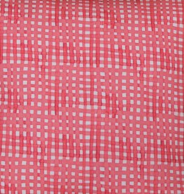 steve mckenzie's Gingham Fabric Oyster Background