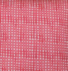 steve mckenzie's Gingham Fabric Oyster Background