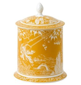 Royal Crown Derby Royal Crown Derby Mikado Cantaloupe Storage Jar 50 oz.