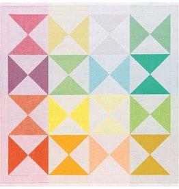 Le Jacquard Origami Multi Napkin