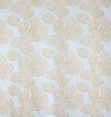 steve mckenzie's Honey Bouquet on Cotton Sateen