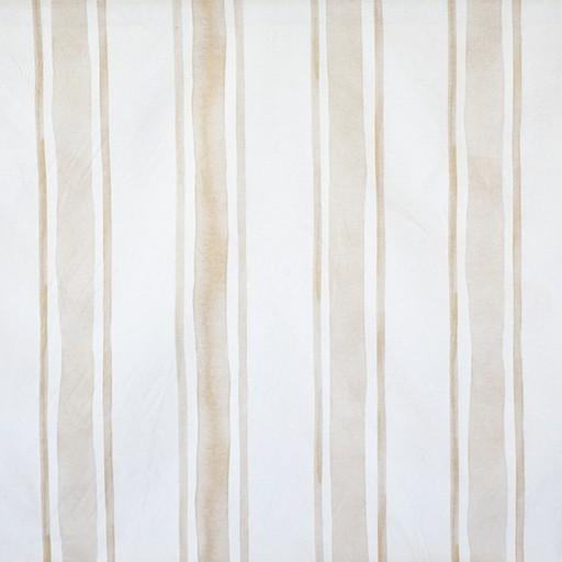 steve mckenzie's Honey French Stripe on Cotton Sateen