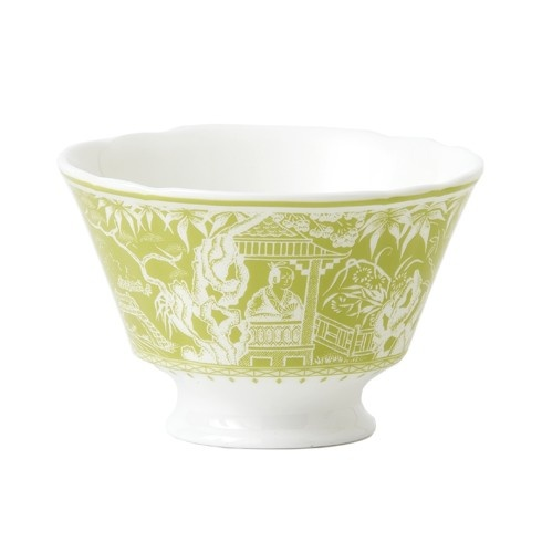 Royal Crown Derby Royal Crown Derby Mikado Lime Open Sugar
