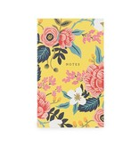 Rifle Paper Co Birch Floral Pocket Notepad