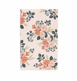 Rifle Paper Co Botanical Rose Pocket Notepad
