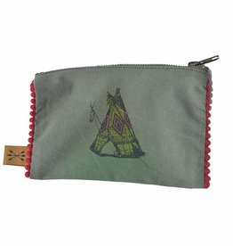 Teepee small Catch All Bag