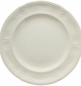 Gien Gien Pont Aux Choux White Dinner Plate