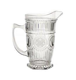 Acrylic Glassware Clear Pitcher Acrylic 37 oz.