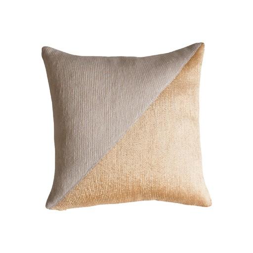 """Tribeca 1/1 Pillow 12x12"""""""