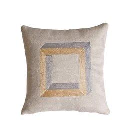 """Tribeca Pillow 12x12"""""""