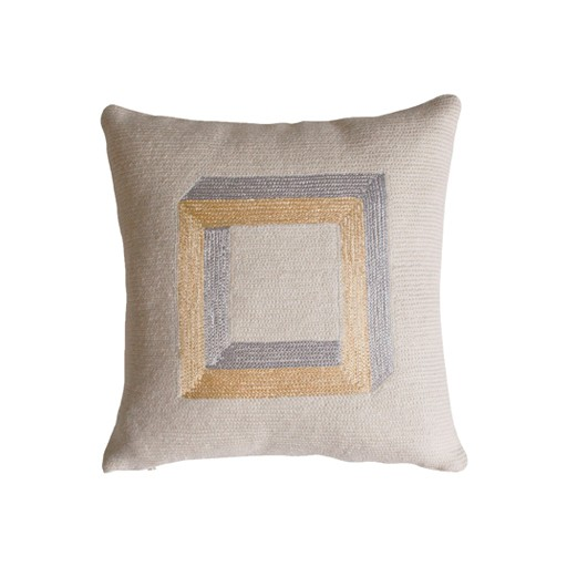 Tribeca Pillow 12x12""
