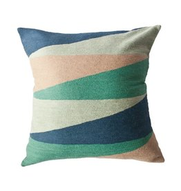 """Landscape Spring Pillow 20x20"""""""
