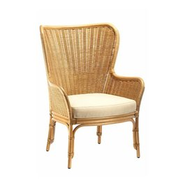 Selamat Sheridan Arm Chair - Nutmeg<br />