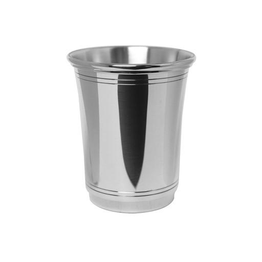 Salisbury Inc. Pewter Carolina cup 12 oz.