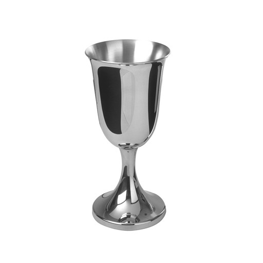 Salisbury Inc. Pewter Classic Water Goblet 9 oz.