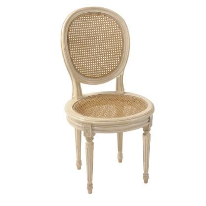 Grange Medallion Cane Chair