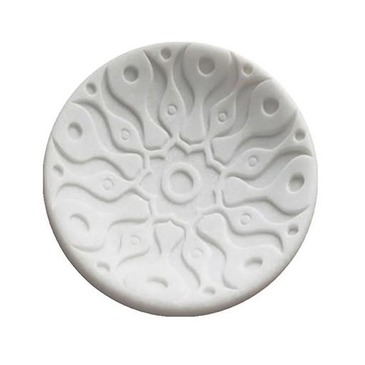 Selamat Solar Marble Dish