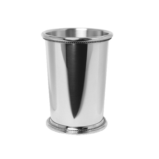 Salisbury Inc. Pewter Mississippi cup 12 oz.