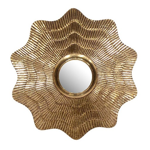 Selamat Aubrey Mirror