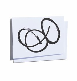 Steve McKenzie Stationery Loop-t-Loop Card