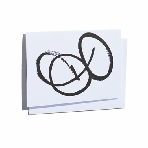 Steve McKenzie Stationery Loop-t-Loop Card