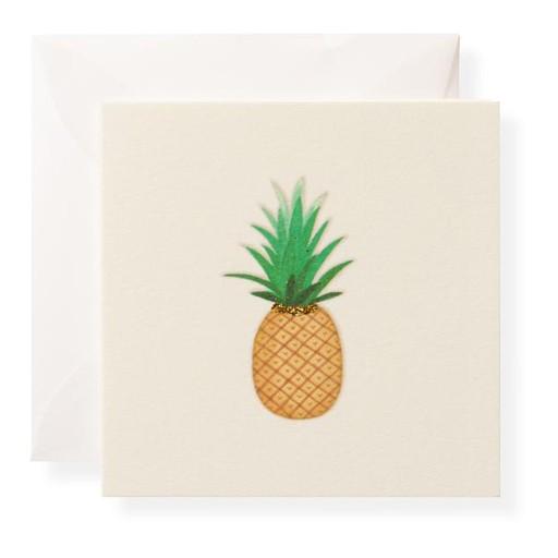 Pineapple Enclosure Card