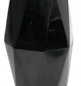 Kosmos Side Table Black Outdoor