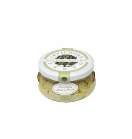 Gourmet Food Artichoke Lemon Pesto 6 oz.