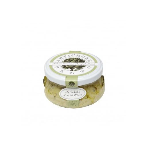 Gourmet Food Artichoke Lemon Pesto 6 oz.