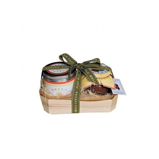 Gourmet Food PIzza Gift Kit