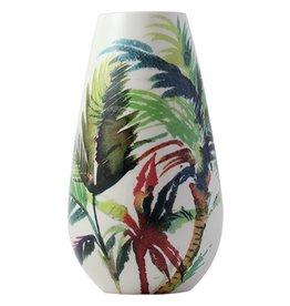 Gien Gien Jardins Vegetal Contour Vase