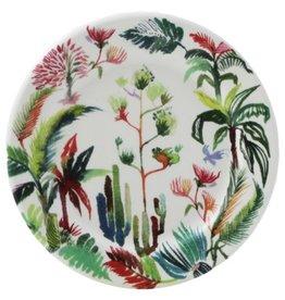 Gien Gien Jardins Extraordinaire Coasters Set/2