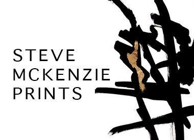 Steve McKenzie Art