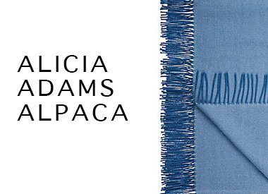 Alicia Adams Alpaca