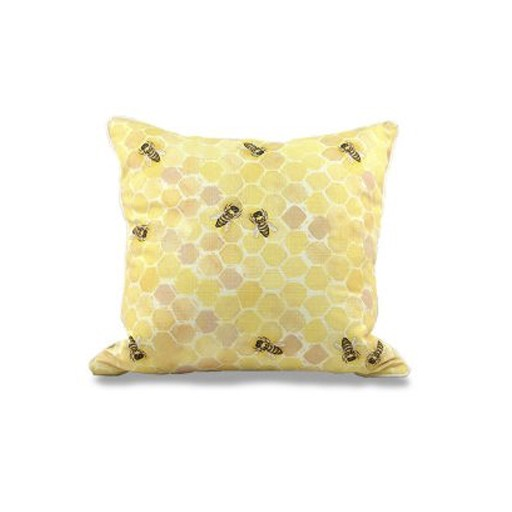 Beehive Pillow