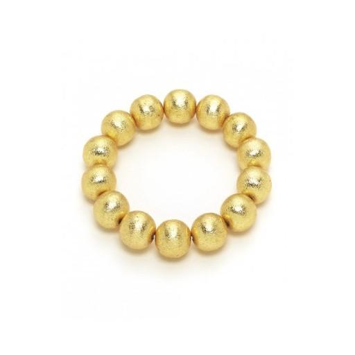 Hazen Jewelry Margaret Bracelet Gold