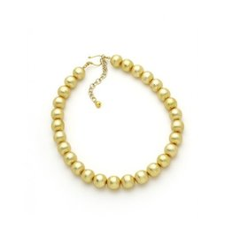 Hazen Jewelry Martha Gold Necklace