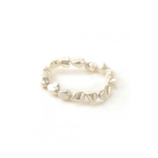 Hazen Jewelry Mother of Pearl Bracelet