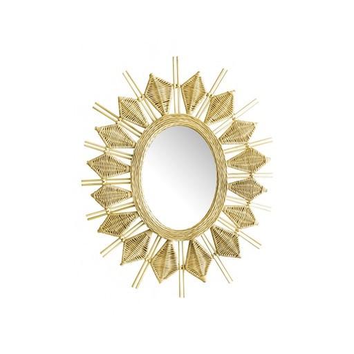 Justina Yala Mirror Natural