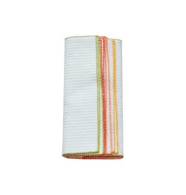 Unpaper Towels/Citrus Set of 12 by Dot and Army