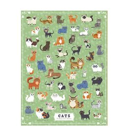 True South Puzzle Cats Puzzle
