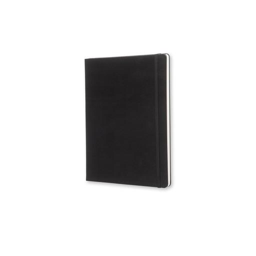 Moleskine Squared Black Notebook Pocket