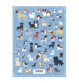 True South Puzzle Dogs Puzzle
